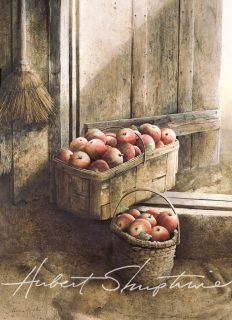 Alma's Apples