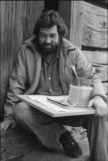 Hubert Shuptrine