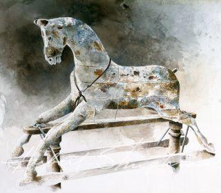 Rocky Horse