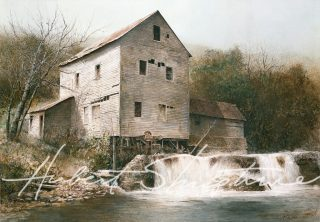 The Roller Mill